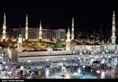 مبعث حضرت محمد(ص) - مدینه منوره
