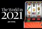 """بررسی پیشبینی""""اکونومیست"""" از جهان در سال 2021؛ از کرونای انگلیسی تا اختلافات داخلی آمریکا+فیلم"""