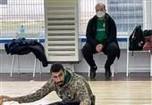 عسکری: تورنمنت تکواندو صوفیه غافلگیرم کرد/ از هوگوهای مورد استفاده در ایران ضربه میخوریم