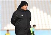 منصوریان: بازیکنان آلومینیوم جانفشانی کردند/ مدیران مس الگوی مدیران ترسو هستند