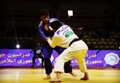 درخواست ایران برای میزبانی دو رویداد جودوی آسیا مرکزی