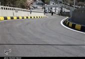 تقاطعهای غیر همسطح سبب کاهش تداخلات ترافیکی میشوند/عملیات اجرایی زیرگذر بلوار دانشجو یزد متوقف نشده است