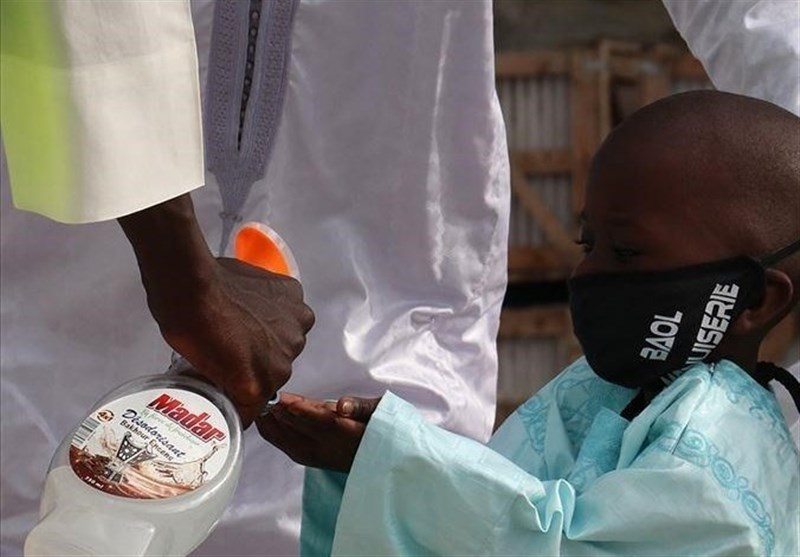 Africa's COVID-19 Cases Pass 8.02 mln: Africa CDC