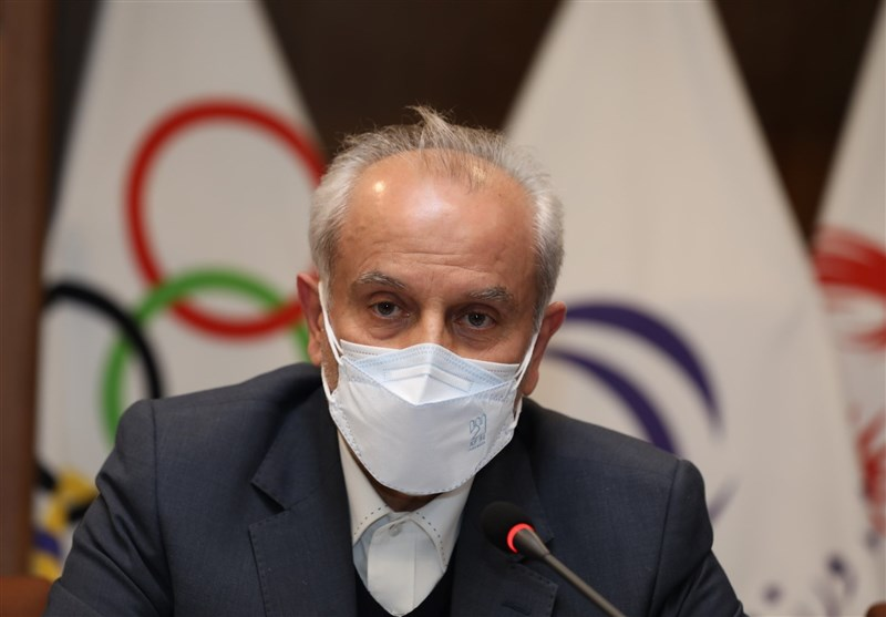المپیک 2020 توکیو| سجادی: نتایج تکواندو خوب نبود، فدراسیون چارهای بیندیشد/ آلکنو به خوبی تیمش را رهبری کرد
