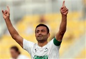 حضور یک بازیکن ایرانی در تیم منتخب فصل لیگ ستارگان قطر + عکس