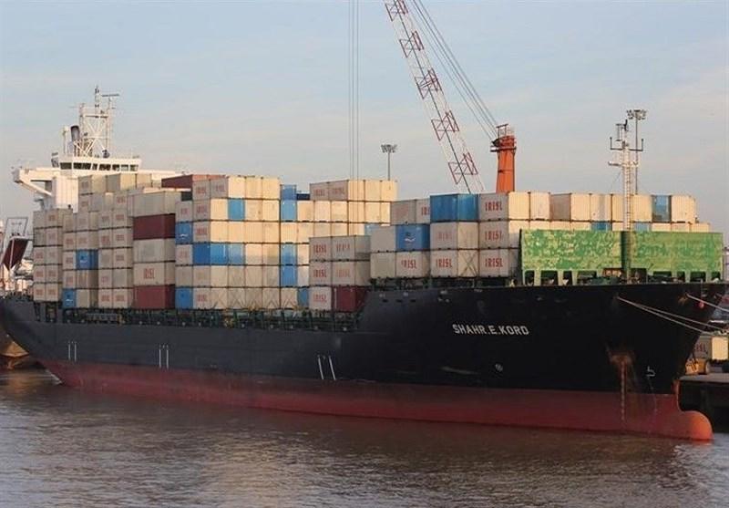 حمله تروریستی به کشتی تجاری «ایران شهرکرد» در دریای مدیترانه