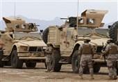 اوضاع آشفته ائتلاف سعودی در نتیجه ضربات مهلک یمنیها