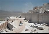 اکتشافات جدید معدنی در استان فارس با همکاری ایمیدرو انجام میشود