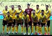 ترکیب تیمهای سپاهان اصفهان و نفت مسجدسلیمان در هفته بیستم لیگ برتر اعلام شد