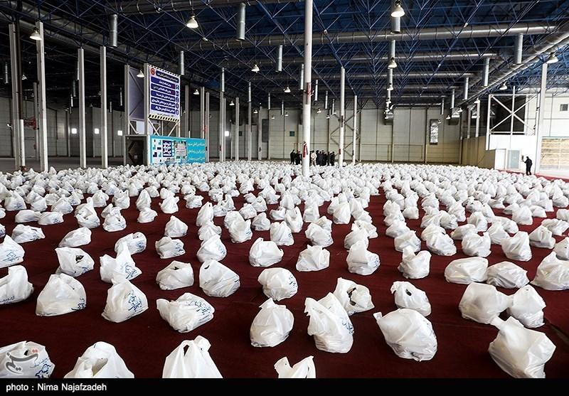75 هزار بسته معیشتی در ماه رمضان در استان کرمانشاه توزیع میشود