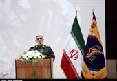 پیام تبریک سردار قاآنی به امیر موسوی به مناسبت روز ارتش