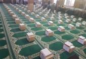 بستههای معیشتی گروه جهادی شهید صدرزاده به نیازمندان رسید