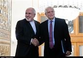 Zarif, Borrell Discuss JCPOA, Afghanistan