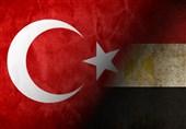 عادی سازی روابط آنکارا-قاهره؛ آیا ترکیه در مصر، 8 سال را از دست داد؟
