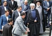 میراث روحانی برای دولت 1400