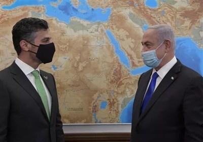 """الفلسطینیین ردا على التطبیع الإماراتی: """"عار الخیانة"""" لا تغسله """"لقاحات کورونا"""""""