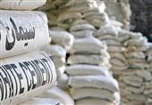 سربازان گمنام سپاه عاشورا 150 تن سیمان احتکارشده را در تبریز کشف کردند