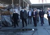 تا سه ماه آینده 80 درصد فضای انبارهای اموال تملیکی استان تهران تخلیه میشود