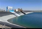 پروژه آبرسانی به 70 روستای یزد با حضور وزیر نیرو افتتاح شد