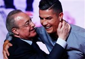 پرس: رونالدو به رئال مادرید بازنخواهد گشت/ در مورد راموس اتفاقات زیادی میتواند رخ دهد