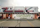 بسیج امکانات درمانی نیروهای دریایی و زمینی سپاه در موج پنجم کرونا