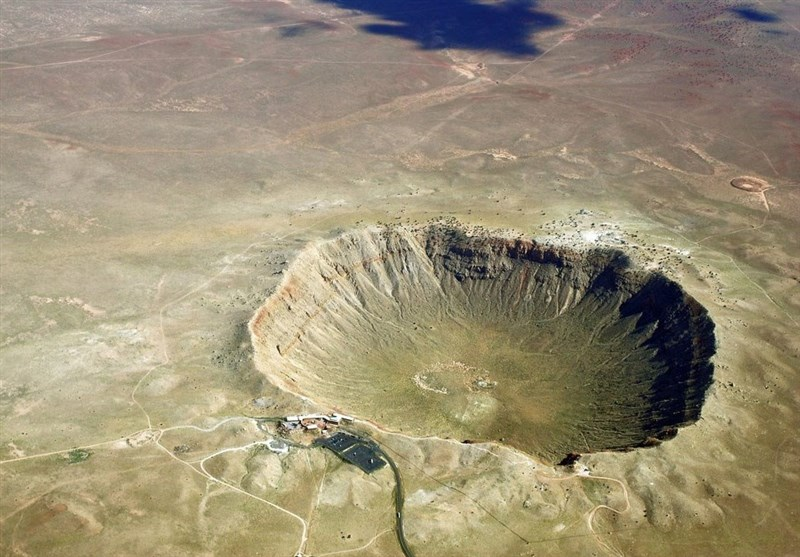 World's Oldest Impact Crater May Not Actually Be A Crater