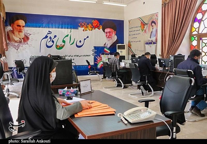 لیست نهایی کاندیداهای شورای اسلامی شهرهای استان کرمان به فرمانداریها ابلاغ شد