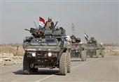 عراق| کشف 4 مخفیگاه داعش در عملیات نیروهای عراقی