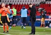 پوچتینو: اتفاقاتی غیرفوتبالی روی بازی ما در نیمه دوم تأثیر گذاشت