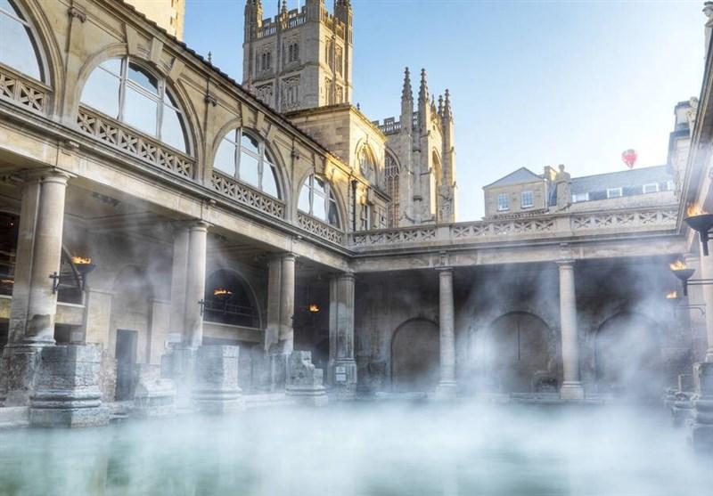 شهر باستانی انگلیس خودروهای آلاینده را تا 100 پوند روزانه جریمه میکند
