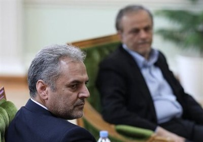 """""""خاوازی"""" و """"""""رزم حسینی"""" به دادسرا احضار شدند"""