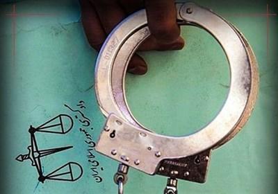 بازداشت 3 نفر از ماموران سد معبر در پی ضرب و شتم یک دستفروش در شهر ری/اخاذی از دستفروشان در ازای اجازه فعالیت