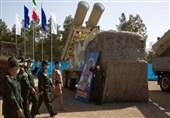 IRGC Unveils New Missile City