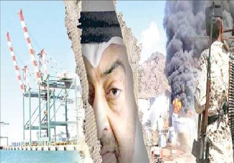 بررسی نقش آشوبگرانه امارات در منطقه عربی/ ابوظبی در عراق به دنبال چیست؟