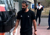 Saeid Marouf Helps Beijing Win Chinese Volleyball League