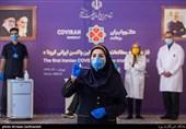 """آغاز تزریق واکسن """"کوو ایران برکت"""" به 20 هزار داوطلب از هفته آینده"""