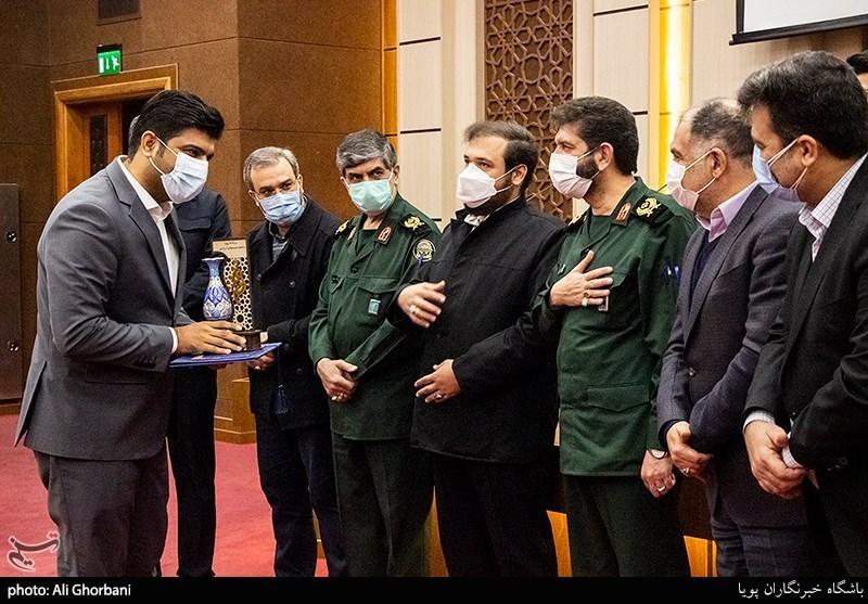 تجلیل از برگزیدگان ششمین جشنواره رسانه ای ابوذر
