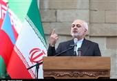 ظریف: تمامی تحریمهای ضدبرجام باید رفع شود، ایران پس از راستیآزمایی سریع، اقدام متقابل خواهد کرد