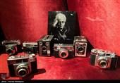 افتتاح موزه دوربینهای کلکسیونی محمدعلی جدیدالاسلام بزرگترین موزه عکاسی ایران در برج آزادی