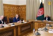 دیدارهای جداگانه غنی و عبدالله با نماینده ویژه آمریکا در امور صلح افغانستان