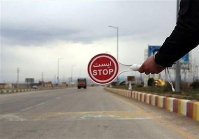 محدودیت ورود به استان مازندران ادامه دارد/ 60 هزار خودرو از ابتدای امسال اعمال قانون شدند
