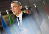 NATO Chief Calls Growing Russian-Chinese Cooperation A Serious Challenge