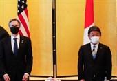 توافق ژاپن و آمریکا برای همکاری علیه چین