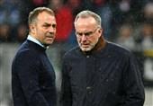 رومنیگه: فلیک مربی ایدهآلی برای تیم ملی آلمان خواهد بود