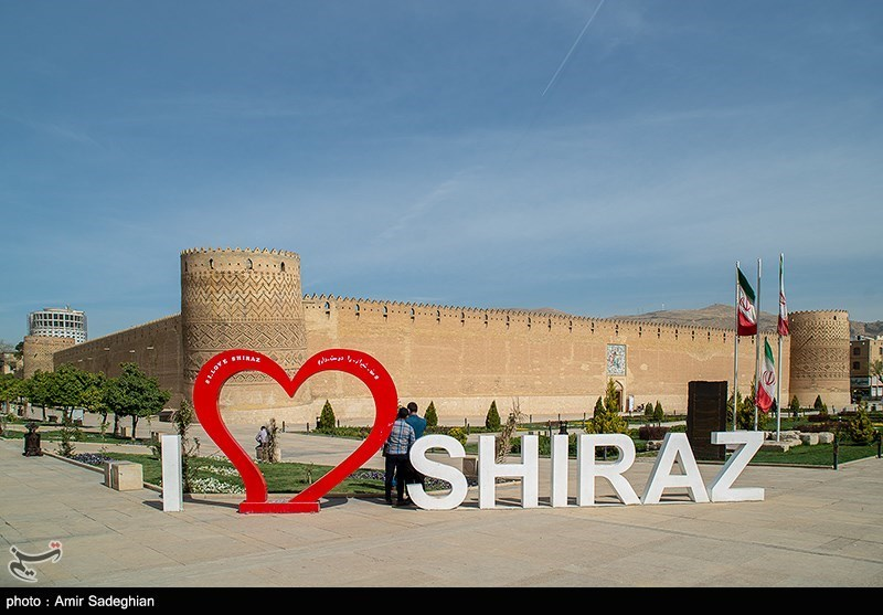The Karim-Khan Castle: A Citadel in Iran's Shiraz