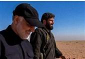 دیدار عاملی با خانواده شهدای مدافع حرم حاج اصغر پاشاپور و محمدجعفر حسینی
