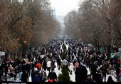 Over 8,300 New Coronavirus Cases Detected in Iran