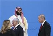 دردسرهای بن سلمان برای ترکیه