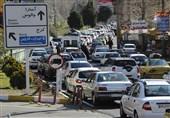 شتاب برای رسیدن به مقصد حوادث ترافیکی ایجاد میکند