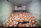 50 تن مرغ منجمد در بازار همدان عرضه میشود